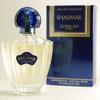 Shalimar (1925) chapter 3 : eau de cologne (1937), eau de parfum (1986)