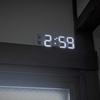 【韓国雑貨】今密かに流行中の、韓国のおしゃれデジタル時計をご存じですか?
