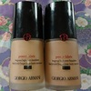 Giorgio Armani Beauty - Power Fabric Foundation