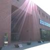 酒田市中央図書館に行ってきました