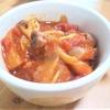 『鶏肉とたっぷり野菜のトマト煮』で食物繊維UPなアレンジレシピ3種【キレイ度UPに!カロテノイド③】