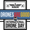 5/6はドローンの日 - International Drone Day