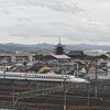 京都旅行 京都鉄道博物館
