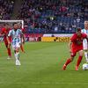 中身はないのでしょうか?/ プレシーズンマッチ第6戦目 Huddersfield - Deportivo la Coruña.