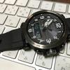 G-SHOCK(プロトレック)のPRW-6600が究極のアナログ腕時計である理由