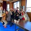 岐阜県観光大使のボランティア〜Merry christmas〜
