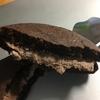 【ローソン(LAWSON)低糖質・低カロリーのチョコ系おやつ】カロリー80kcal・糖質10gの「しっとり濃厚チョコレートケーキ」