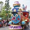 上海ディズニーランドへ行こう(ストーリーブックエクスプレス) / Trip to Shanghai Disneyland (Mickey's Storybook Express)