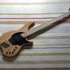 Dingwall Combustion 4st Swamp Ash/Maple