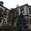 旧島津公爵邸の存在感と就職課のおもてなしに感動した話~大学ポートレート写真:清泉女子大学