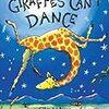 必要だったのは批判ではなく励まし『Giraffes Can't Dance』