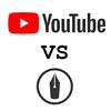 YouTubeとブログどちらがムズい?どちらも初心者が比べてみた