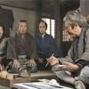 9-18/32-11  NHKテレビドラマ「北斎まんが」こまつ座の時代