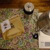 【簡単】ミニマリストのアウトドアコーヒー道具【ドリップ】
