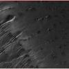 """ザ・サンダーボルツ勝手連    [The """"Dark Spots"""" of Russell Crater  ラッセル・クレーターの「ダークスポット」]"""