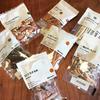 無印良品で買える、糖質制限中にオススメのおやつ7選。全部100円。