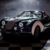 スペイン・HURTANがNDロードスターベースのスポーツカー「Grand Albaycin」を正式発表、世界限定30台。