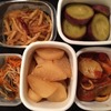 2015/6/21~27:常備菜とレシピ(大根、にんじん、きのこ、さつまいも、魚介)