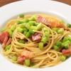 「炒め方」で差が付く!ニンニクの芽とベーコンのパスタのレシピ