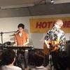 【HOTLINE2017】第5回ショップオーディションライブ終了!!