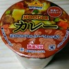 【28食目】トップバリュ NOODLE カレー【30日間カップ麺生活】