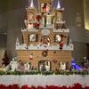 「シャングリ・ラ ファー イースタン プラザ ホテル」ホライゾンスペーリア宿泊。世界最安のシャングリラクラブフロアで聖なる夜。