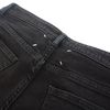 MAISON MARGIERA/SLIM FIT WASHED JEANS