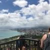ハワイに来たよ。