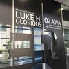 ルーク・オザワさんの写真展へ行ってきました!