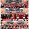 大唐西市城:陝北榆林_民俗文化芸能紹介イベント