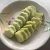 ブロッコリーの茎(芯)でおいしいぬか漬け
