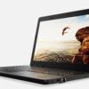 Lenovo ThinkPad E570 を買ってみたら爆速起動(笑)(HDD無し、SSD256GBのみ)