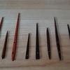 ノールビンドニング - 今までに作った針 -