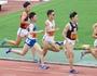 【第97回関東インカレ(3日目)】(800m予選/800m準決勝/3000mSC決勝)試合結果
