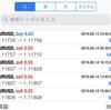 【 8月 14日】FX自動売買トレード日記