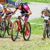 Coupe du Japon MTB 白山一里野温泉(CJ-1) XCO