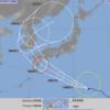 【台風8号の進路・台風9号・10号の卵】気象庁の予想では台風8号は6日に九州に上陸・その後日本海へ!台風9号は05日06時に発生予想!台風10号も続々と!お盆に直撃コースも!!