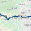 平野田休養キャンプ場ツーリング 2