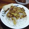 【西門金鋒】魯肉飯の名店「金峰魯肉飯」の支店(?)に行ってみた【西門町・西門金峰】