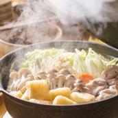 寒さの厳しいこの冬に食べたくなる、あったか鍋特集♡みんなで食べて温まろう!