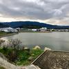 塩井池(香川県観音寺)