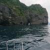 9/17 第40ラウンド 9:30~15:30 船釣り 小樽窓岩沖 フグ ガヤ 気温26度 竿折れた・・・