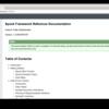 "BDDフレームワーク『Spock』に関するより詳しい解説ドキュメント:""Spock Framework Reference Documentation""について"