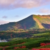 (昔話)大雪山旭岳の紅葉