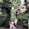 【奈良】室生龍穴神社の天の岩戸