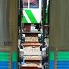 251系でJR東日本ラスト車販コーヒーを⑫・・・上りスーパービュー踊り子