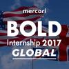 メルカリ BOLD Internship 2017を振り返る