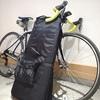 ロードバイクを飛行機輪行。簡単&空港で大人気のオーストリッチ 輪行バッグ [OS-500]