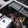【雑記】自作PCの修理&バージョンアップ