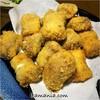 [レシピ]豚肉巻き豆腐のトンカツ